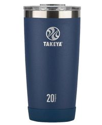 Takeya Actives Tumblers 600ml - Kopp - Marineblå