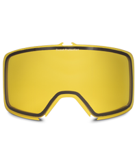 Sweet Protection Firewall - Reserveglass - Yellow (850048-YLLOW-LENS)