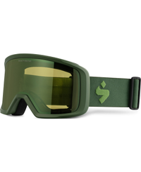 Sweet Protection Firewall Matte Olive Drab - Goggles - Satin Jasper