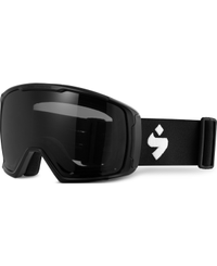 Sweet Protection Clockwork BLI Matte Black - Goggles - Obsidian Blk/RIG Light Amethys