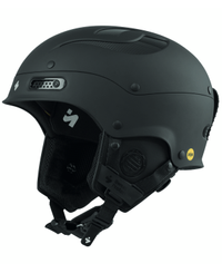 Sweet Protection Trooper II MIPS - Hjelm - Dirt Black (840049-DTBLK)
