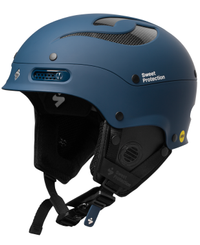 Sweet Protection Trooper II MIPS - Hjelm - Navy (840049-NAVY)