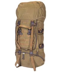 Berghaus Tactical MMPS Spartan 60 FA - Sekk - Earth Brown (LV00089-EB1)