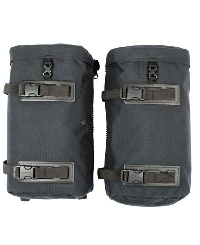 Berghaus Tactical MMPS Pockets II - Sekk - Svart (BH21935-BP6)