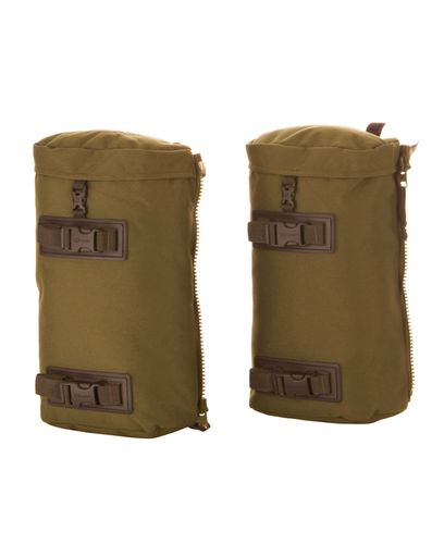 Berghaus Tactical MMPS Pockets II - Sekk - Earth Brown (BH21935-EB1)