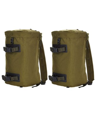 Berghaus Tactical MMPS Large Pockets II - Sekk - Cedar (BH21892-C01)