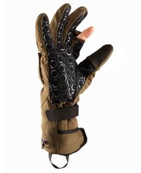 Heat Experience Heated Hunting Gloves - Hansker