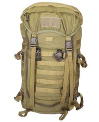 Berghaus Tactical MMPS Centurio III 30 FA - Sekk - Earth Brown (LV00082-EB1)