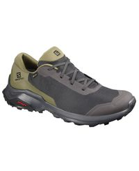 Salomon X Reveal GTX - Sko - Svart (L41042100)