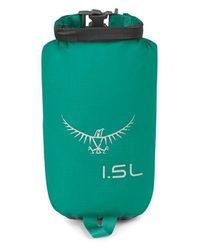 Osprey Ultralight DrySack 1.5L - Bag - Tropic Teal - O/S
