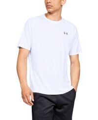 Under Armour Tech 2.0 - T-skjorte - Hvit (1326413-100)