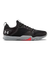 Under Armour TriBase Reign 2 - Sko - Svart (3022613-002)