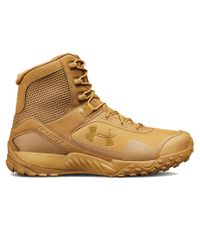 Under Armour Tactical Valsetz RTS 1.5 - Sko - Coyote (3021034-200)