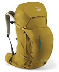 Lowe Alpine Altus ND40:45 - Sekk - Golden Palm (FMQ-14-GO-45)