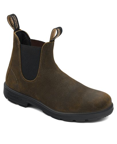 Blundstone Originals 1615 - Sko - Dark Olive (BS-1615)