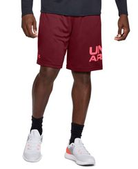 Under Armour Wordmark - Shorts - Cordova