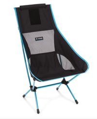 Helinox Chair Two - Stol - Svart