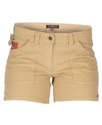 Amundsen 5 Incher Concord Garment Dyed Womens - Shorts - Desert (WSS60.1.620)
