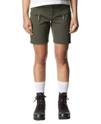 Houdini W's Daybreak - Shorts - Willow Green