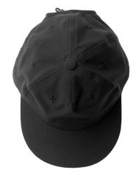 Houdini Daybreak Cap - Caps - True Black (349054-900)