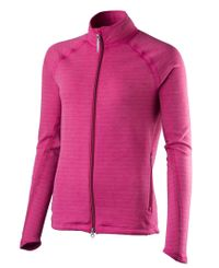 Houdini W's Outright Jacket - Jakke - Rosa (129674-834)