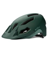 Sweet Protection Dissenter MIPS - Hjelm - Matte Forest Green (845070-MFG)