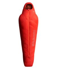 Mammut Perform Down Bag -7C L - Sovepose - Safety Orange
