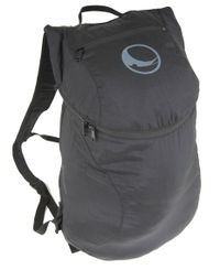 Ticket To The Moon Backpack Plus 25L - Sekk - Svart