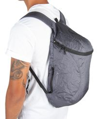 Ticket To The Moon Mini Backpack 15L - Sekk - Dark Grey
