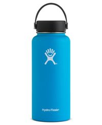 Hydro Flask 945ml Wide Mouth With Flex Cap - Pacific (W32TS415)