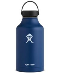 Hydro Flask 1890ml Wide Mouth With Flex Cap - Blå (W64TS407)