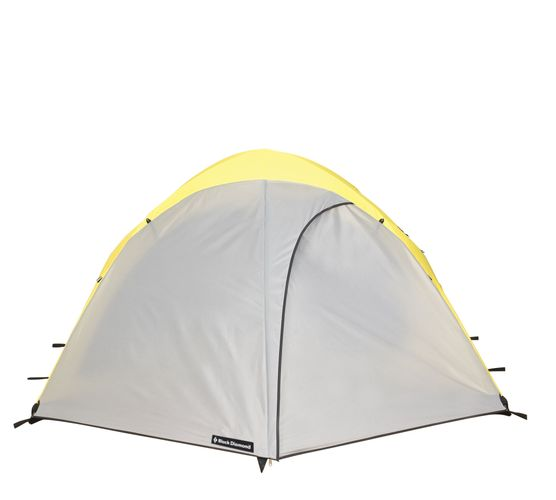 Black Diamond Bombshelter Tent - Yellow (BD810010)