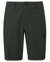 "Oakley Hybrid Cargo Short 20"" - Herre - Shorts - New Dark Brush (FOA400124-86L)"