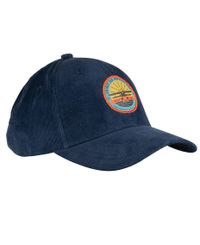 Amundsen Concord - Caps - Faded Navy (UCA02.1.592)