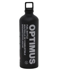OPTIMUS Fuel Bottle 1L - Flaske - Svart
