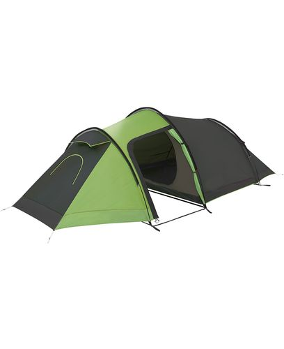 Coleman Laramie 3 Blackout - Telt - Black/ Lime (CN2000035207)