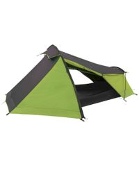 Coleman Batur 2 Blackout - Telt - Black/ Lime (CN2000035200)