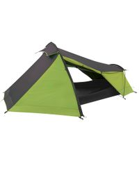 Coleman Batur 3 Blackout - Telt - Black/Lime
