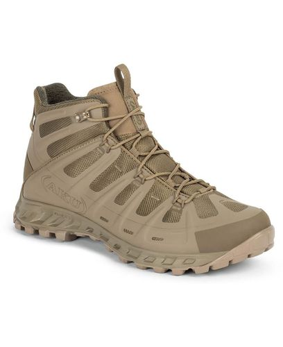 AKU Selvatica Tactical Mid GTX - Sko - Coyote (672T-CO)