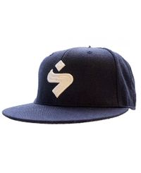 Sweet Protection Corporate Fitted - Caps - Midnight Blue (827029-MTBLU)