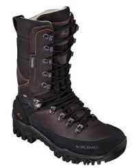 Viking Footwear Hunter High GTX - Sko - Brun