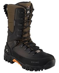 Viking Footwear Hunter de Luxe GTX - Sko - Black/Rust