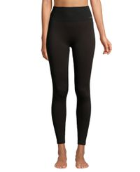 Casall Seamless - Tights - Powerful Brown