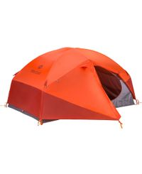 Marmot Limelight 2P - Telt - Cinder/Rusted Orange