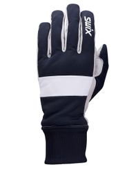 Swix Cross Ms - Hansker - Dark Navy