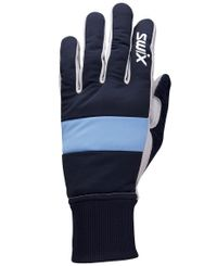 Swix Cross Ws - Hansker - Dark Navy (H0877-75100)