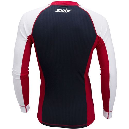 Swix RaceX Bodyw Ms - Trøye - Dark Navy (40811-75100-M)