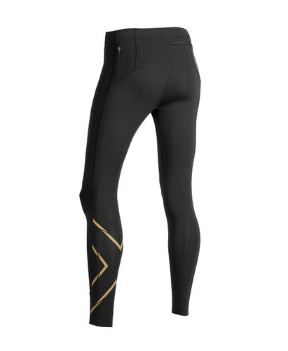 2XU MCS Run Comp Womens - Tights - Svart (WA5332b)
