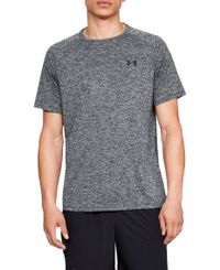 Under Armour Tech 2.0 - T-skjorte - Svart (1326413-002)