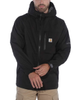 Carhartt Force Hooded - Jakke - Svart (104245.001)